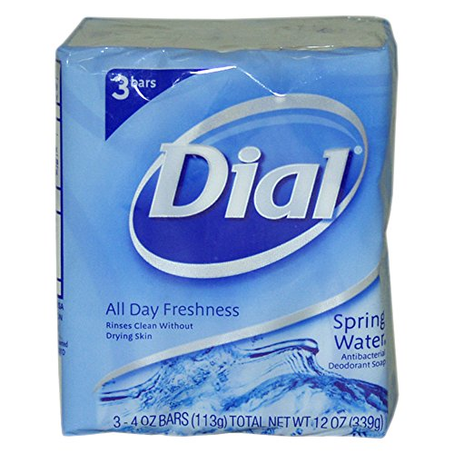 Best dial soap no fragrance for 2021