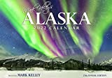 Mark Kelley s Alaska 2022 Wall Calendar