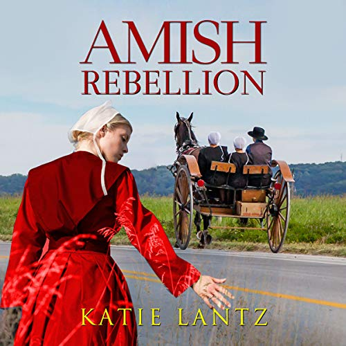 Amish Rebellion     Amish Romance Series              By:                                                                                                                                 Katie Lantz                               Narrated by:                                                                                                                                 Kay Webster                      Length: 1 hr and 2 mins     Not rated yet     Overall 0.0