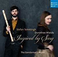 Inspired By Song - Instrumental Variations for Recorder and Baroque Ensemble (2013-05-03)