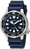 シチズン Citizen Men 039 s BN0151-09L Promaster Diver Analog Display Japanese Quartz Blue Watch 男性 メンズ 腕時計 【並行輸入品】