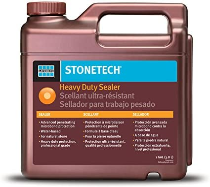 Top 10 Best stonetech heavy duty grout sealer