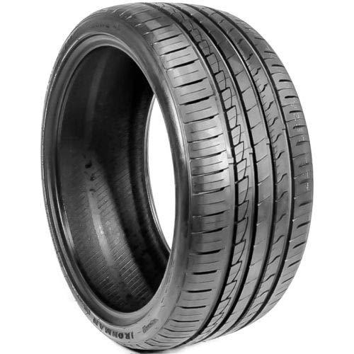 Ironman iMove Gen 2 A/S P245/40R17 95W All Season Radial Tire
