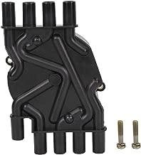 ZBN D329A 10452459 Ignition Distributor Cap For Chevy GMC Tahoe Yukon Silverado C1500 C2500 C3500 Express G10 G1500 G20 G2500 G30 G3500 K1500 K2500 K3500 P30 S10