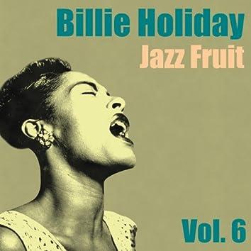 Jazz Fruit, Vol. 6