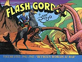 Flash Gordon: 1941-1943