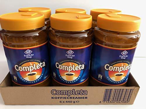 FrieslandCampina Completa Kaffeecreamer 6 Bild