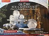 Wintercraft, Globe Ice Lantern Ultimate Kit