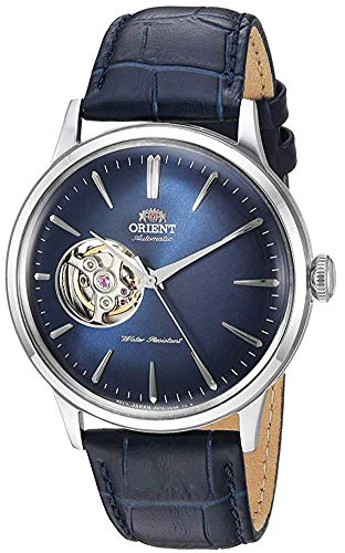 Orient Men's 'Bambino Open Heart'...