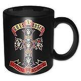empireposter Guns N' Roses - Appetite for Destruction -
