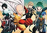 Edzxc-1000 Pieces Puzzle Puzzle For Adults Paper Punch Man * For Kids Adults Family Play Team-(38X26Cm) 5