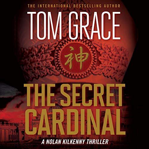 Couverture de The Secret Cardinal