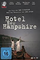 The Hotel New Hampshire [DVD]