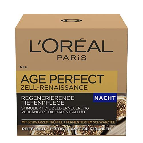 L'Oréal Paris Age Perfect Zell Renaissance Regenerierende Tiefenpflege Nacht 50 g