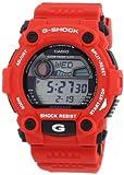 Reloj Casio G-Shock para Hombre G-7900A-4ER, Rojo