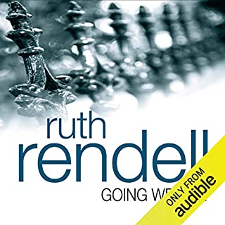 Going Wrong                   By:                                                                                                                                 Ruth Rendell                               Narrated by:                                                                                                                                 Dermot Crowley                      Length: 9 hrs and 10 mins     14 ratings     Overall 3.3