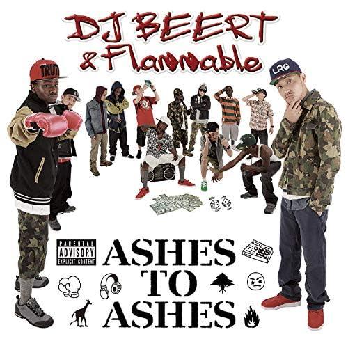 DJ BEERT & Flammable