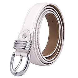 Amicraft Womens Stylist Artificial Leather Belt