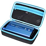 Aproca Hard Storage Travel Carrying Case for BESTEK 500W Pure Sine Wave Power Inverter