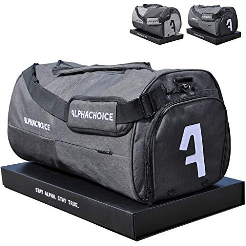 Sporttasche Schuhfach 43L