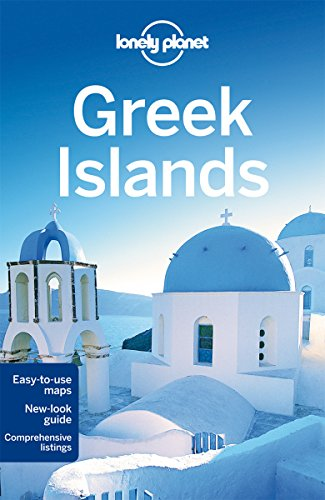 Price comparison product image Lonely Planet Greek Islands (Regional Guide)