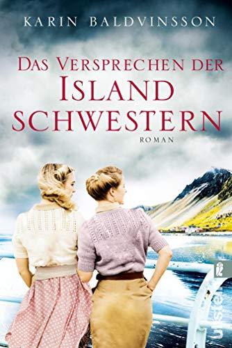Das Versprechen der Islandschwestern: Roman