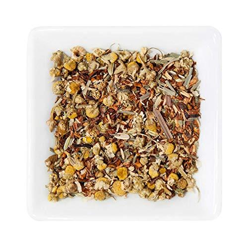 KAYTEA Loose Leaf Tea - Sleeping Beauty, a Herbal Tea Blend of Lavender and...