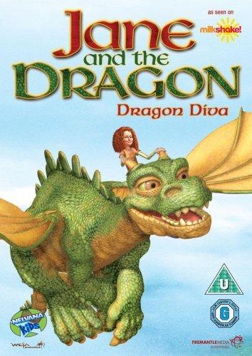 Vol. 2 - Dragon Diva
