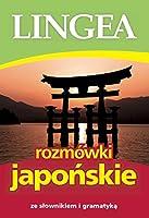 Rozmowki japonskie ze slownikiem i gramatyka w3
