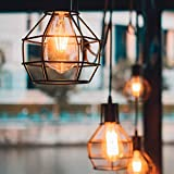 Immagine 2 led lampadina vintage edison 4w