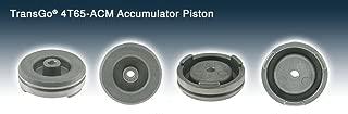 Chevy 4T65E Transgo Piston 1-2 2-3 & 3-4 Accumulator Deep Design Aluminum