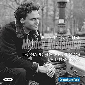 Alfred Schnittke: Musica Nostalgica