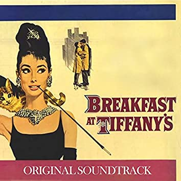 Breakfast at Tiffany's Medley: Moon River / Something For Cat / Sally's Tomato / Mr. Yunioshi / Big Blow Out / Hub Caps and Tail Lights / Breakfast at Tiffanys / Latin Golightly / Holly / Loose Caboose / The Big Heist / Moon River Cha Cha / Arabesque / We