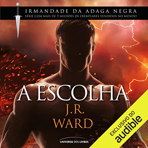 A escolha [The Choice]                   De :                                                                                                                                 J. R. Ward                               Lu par :                                                                                                                                 Cibele Roberta Machado Spina                      Durée : 20 h et 18 min     Pas de notations     Global 0,0