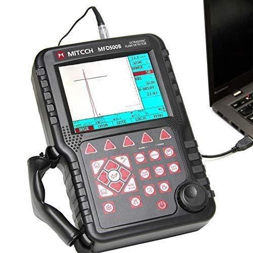 GYW-YW Metalldetektor Detektor MFD500B Ultraschall-Fehler-Detektor/Metall-Fehler-Detektor
