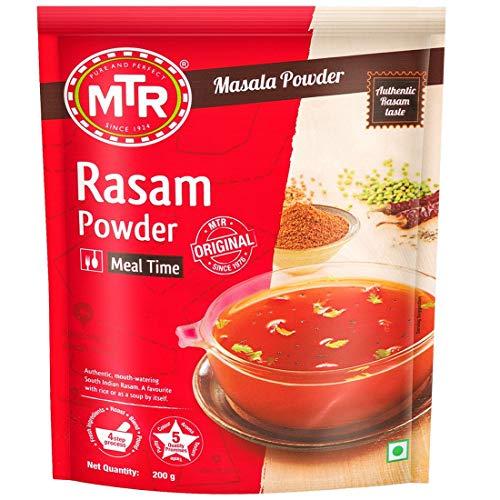 M.T.R. Rasm Powder 200 g