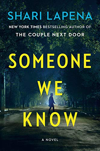 Image of Someone We Know: A Novel