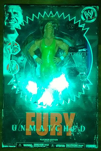 WWE Unmatched Fury > Mr. Perfect Figure' /></a></td> <td class=