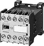 Siemens sirius - Contactor conexion tornillo contactor auxiliar 10e sistema magnetico 60v