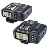 Flashpoint R2 TTL Wireless Flash Trigger Set for Canon (Godox X1C)