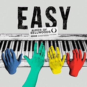 Easy (Piano Version)