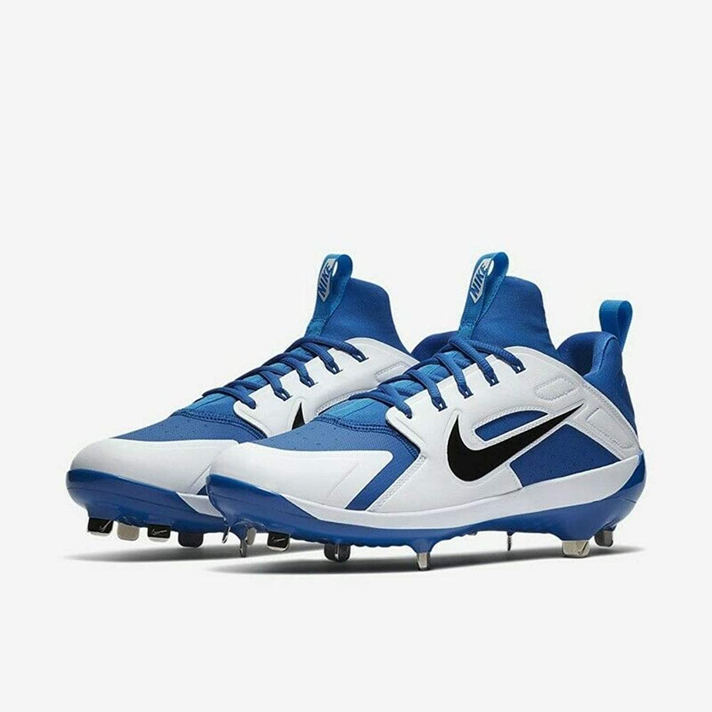fca2ced9d9b8e Nike Men's Alpha Huarache Elite Baseball Baseball Baseball Cleats ...