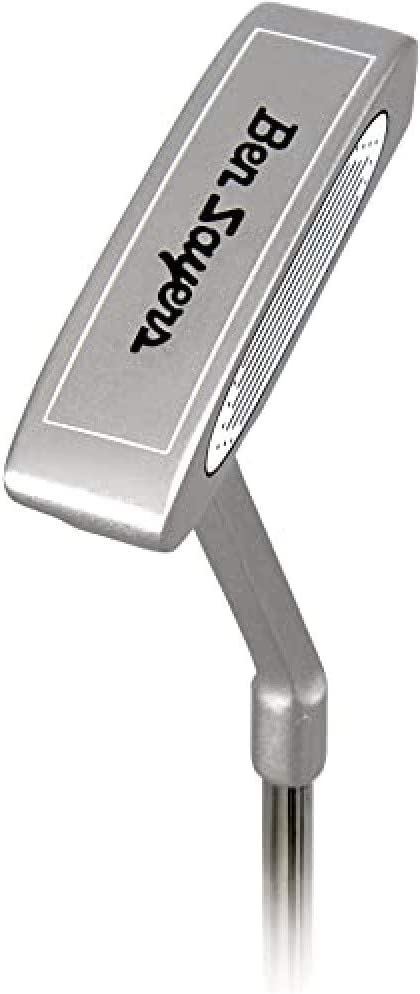 Ben Now on sale Quantity limited Sayers Men's XF Putter - Pro Silver