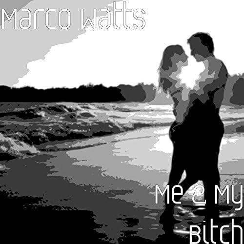 Marco Watts