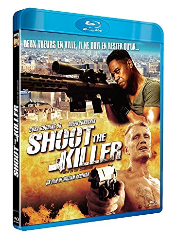 Shoot The Killer (One In The Chamber) [Blu-ray]