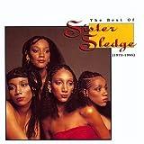 Songtexte von Sister Sledge - Best Of