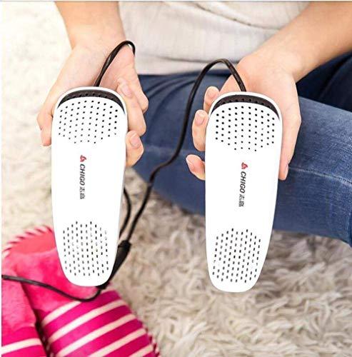 Nuovo asciuga scarpe Asciugatore per scarpe Asciugatore per scarponi da sci Scaldascarpe Asciugamano per scarponi Scaldascarpe regolabile Riscaldamento a 360 gradi Risparmio energetico Riscaldamento a