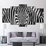YOHAWOD Impresión de la Lona Combinación sin Marco de impresión HD Prints Canvas Home Wall Art...