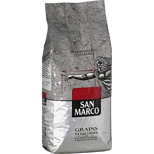 SAN MARCO - Grains 500G - Lot De 3 - Vendu Par Lot