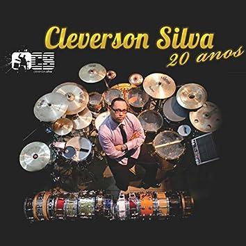 Cleverson Silva, 20 Anos